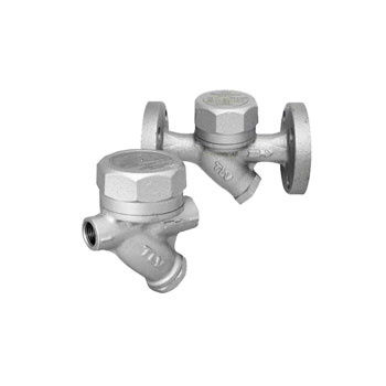 United Controls Products Category Steam Trap